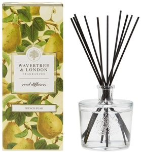 Wavertree and London Diffuser - French Pear