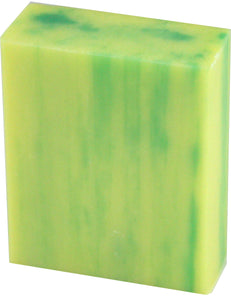 Pineapple Coconut and Lime Soap Bulk (72)