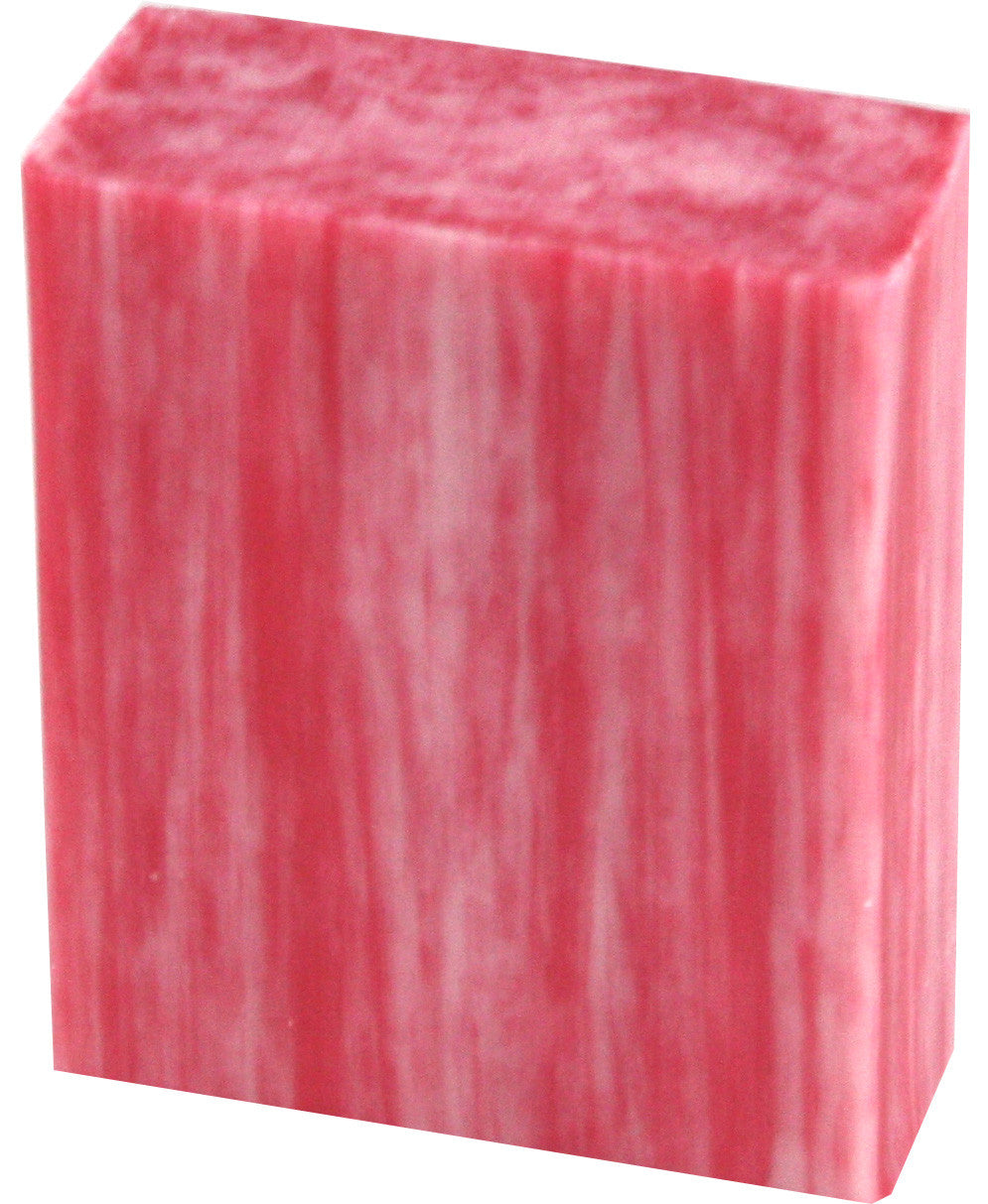 Melon strawberry soap bar