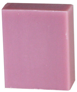 Sweet Pea soap bar