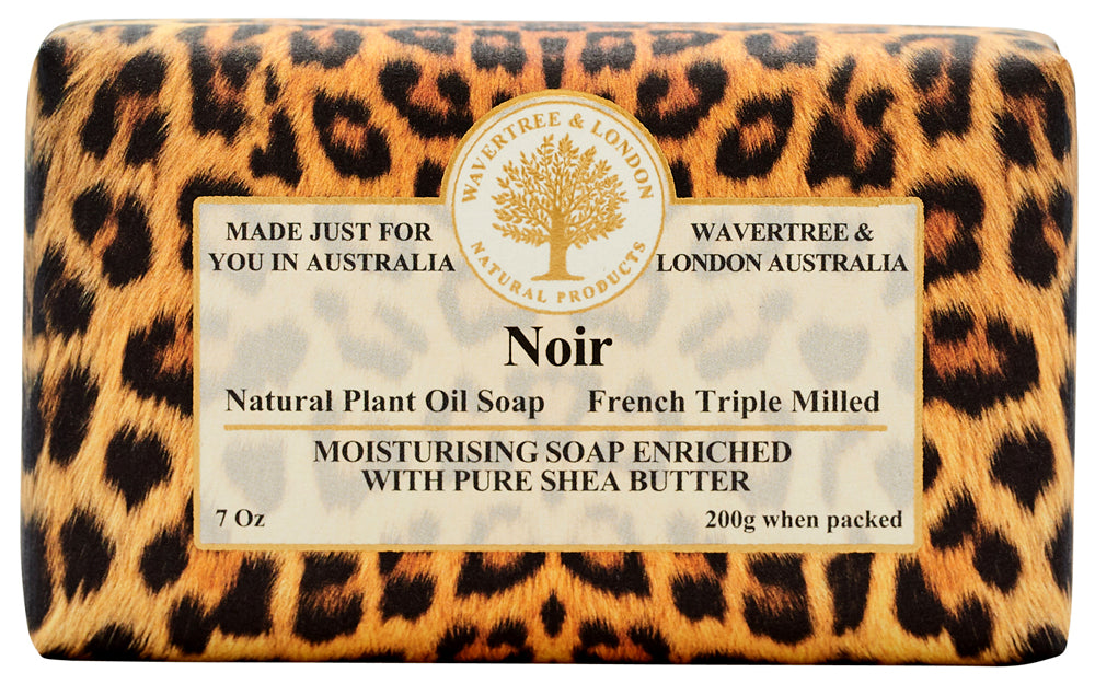 Noir soap bar (1)