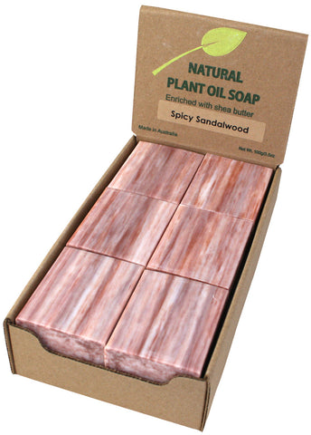 Sandalwood Soap Unwrapped (12)