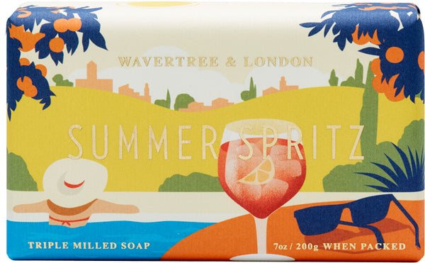 Summer Spritz Soap (8)