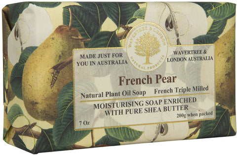 wavertree_and_london_french_pear_soap