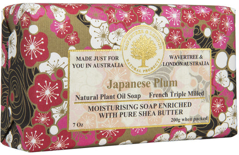 wavertree_and_london_japanese_plum_soap