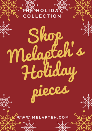 Is our Holiday collection on your wish list? Well we're on Dailydealscoupon's!