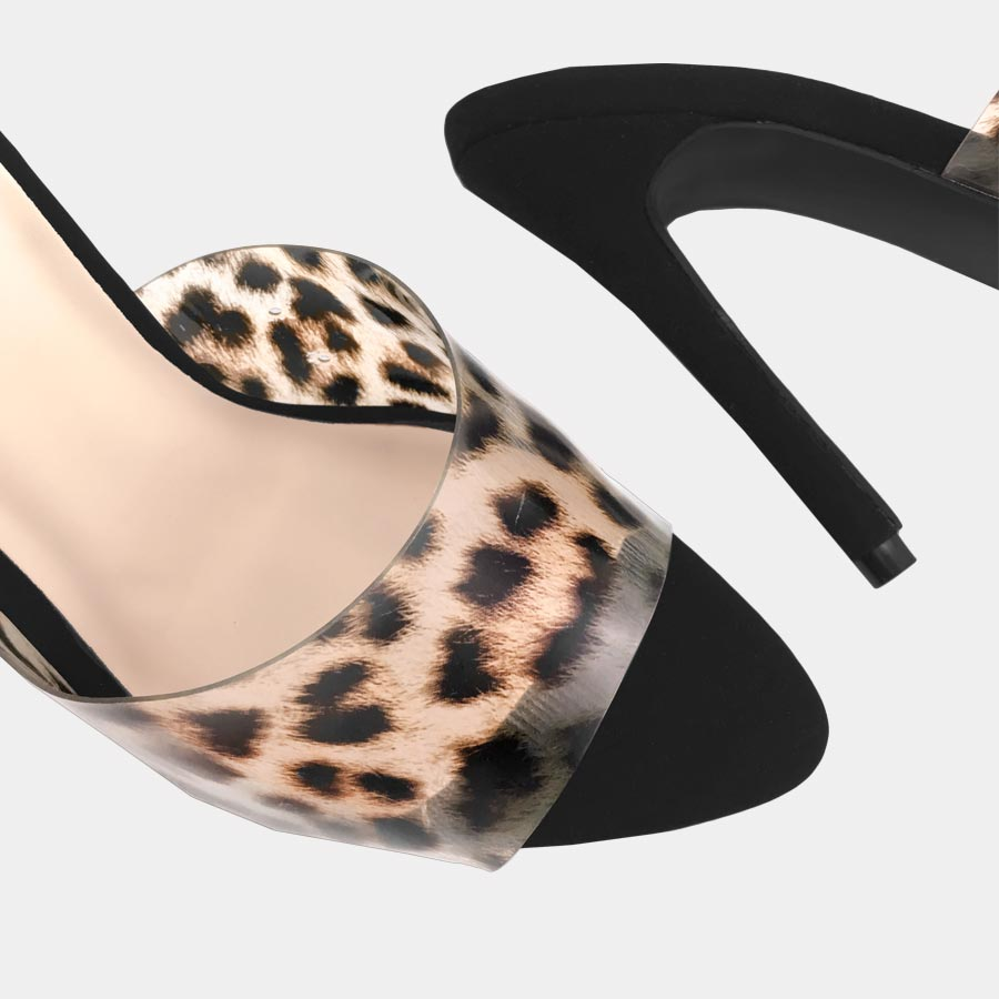 EXTRA - ZAPATOS ANIMAL PRINT