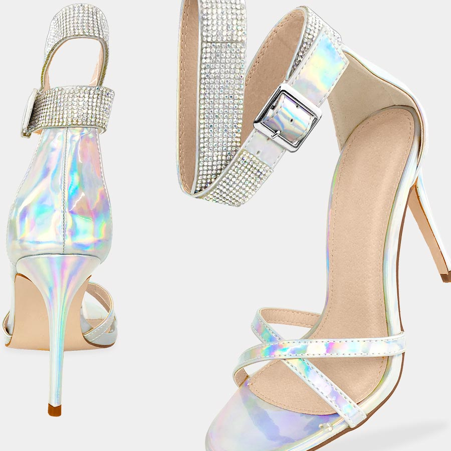 LUXURY - TACONES ALTOS PARA FIESTA