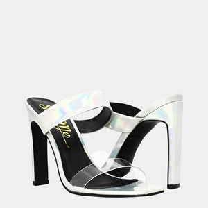MAGNETIC - TACONES ALTOS