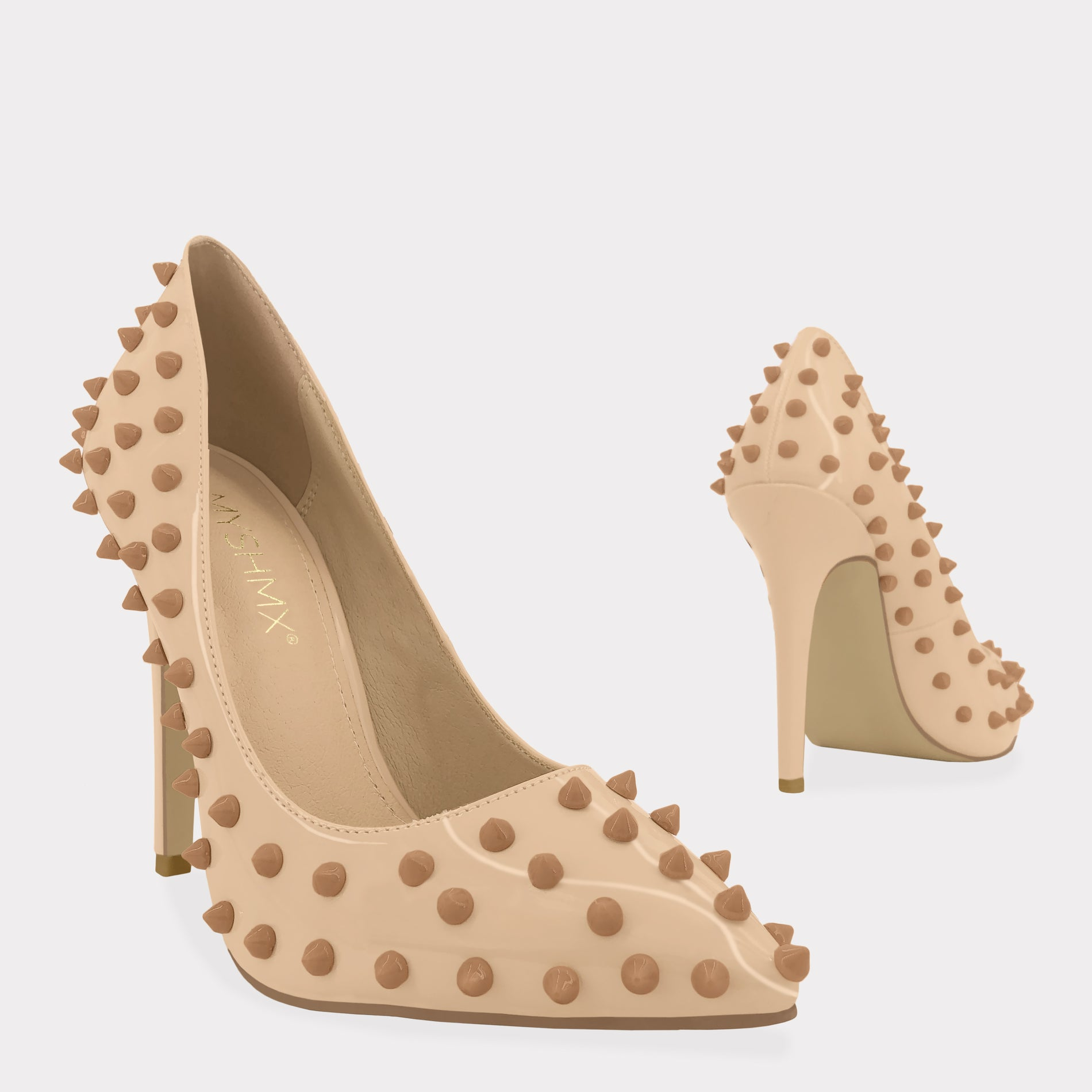 ROXY NUDE - MY SHOES MEXICO