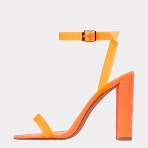 MISTRESS - ZAPATILLAS NEON