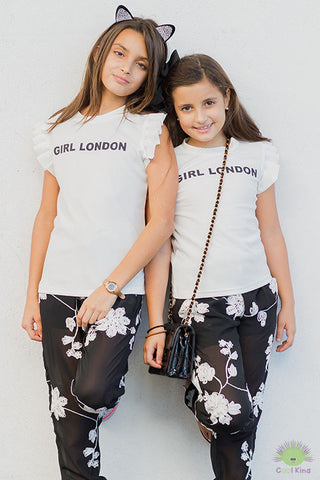 Girl London set