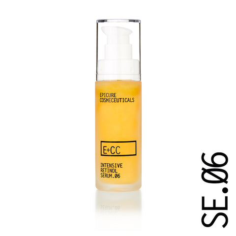 Intensive Retinol Serum.06