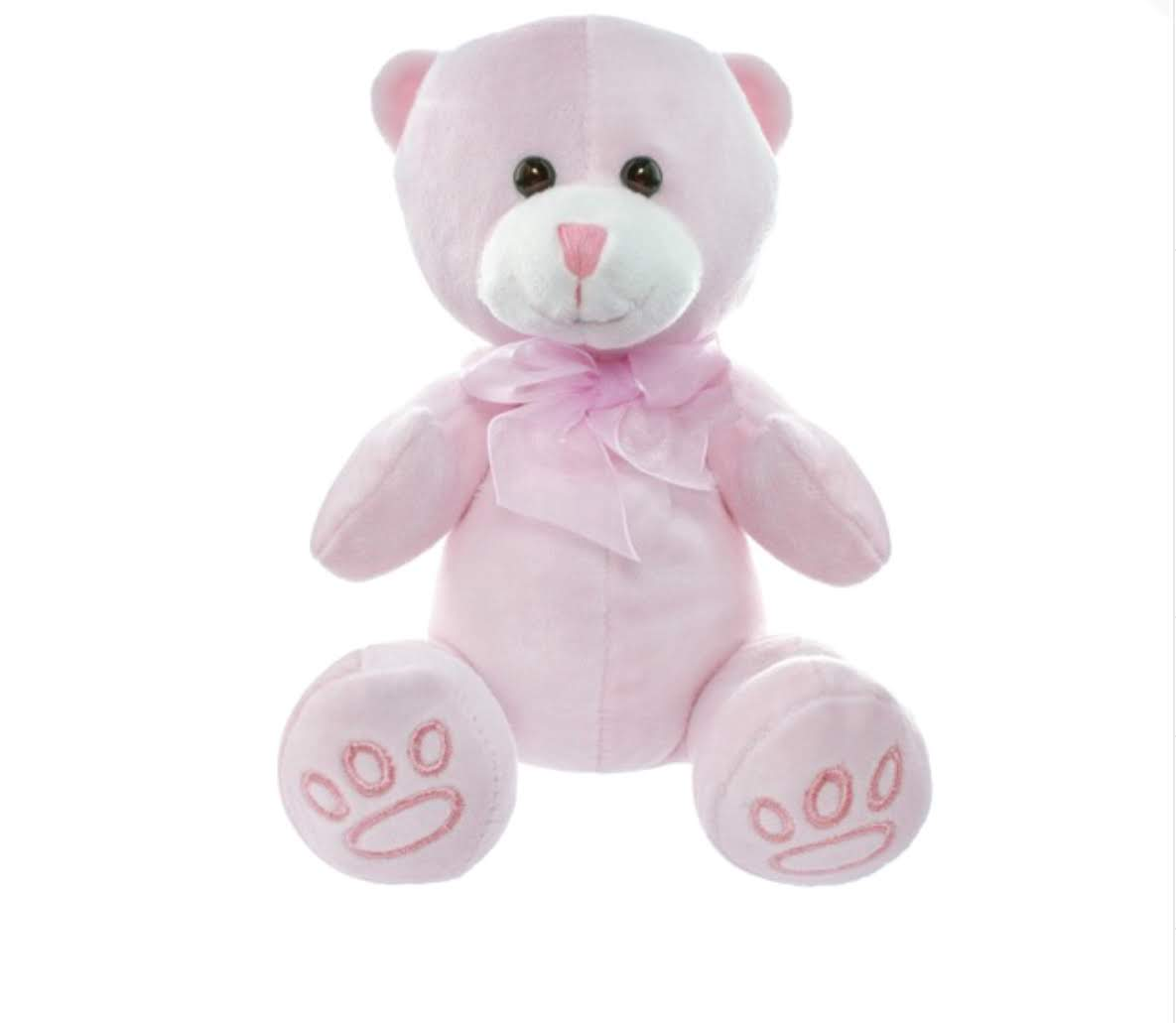 Teddy Bear - available in 3 colours
