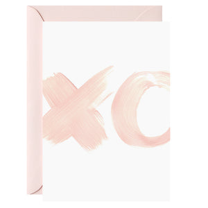 Gift Card - XO (Kiss Hug)