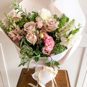 Mother's Day - Gathered Bouquet