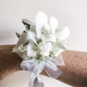 Corsage for School Formals