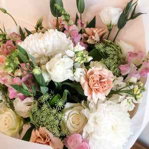 Valentine's Day - Gathered Bouquet