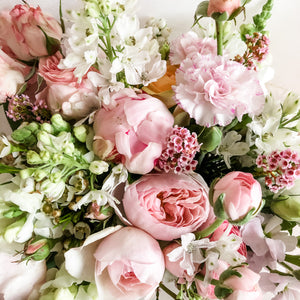 Gathered Posy