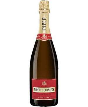Alcohol - Champagne