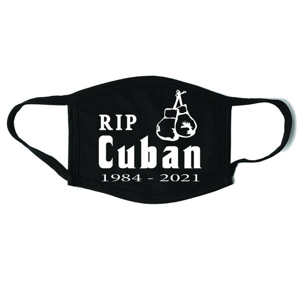 Cuban Memorial Merchandise