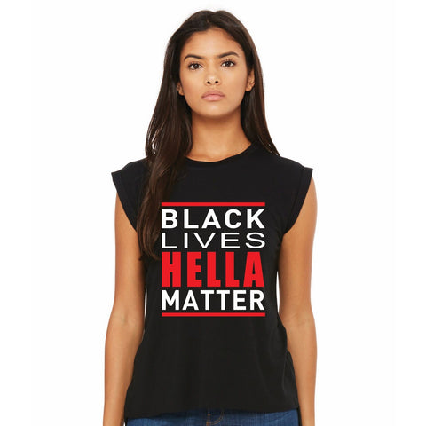 Black Lives  Womens Shirt
