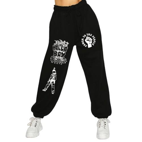 Create Your World Joggers Joggers Hella Bay Clothing Small