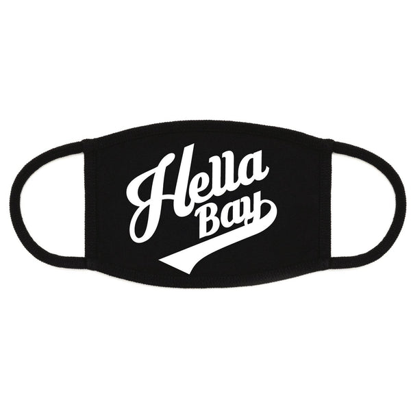 Hella Bay Face Mask Accesory Hella Bay Clothing