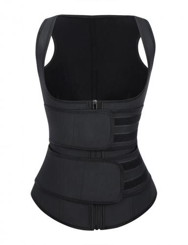 Bombshell Double Compression Workout Vest
