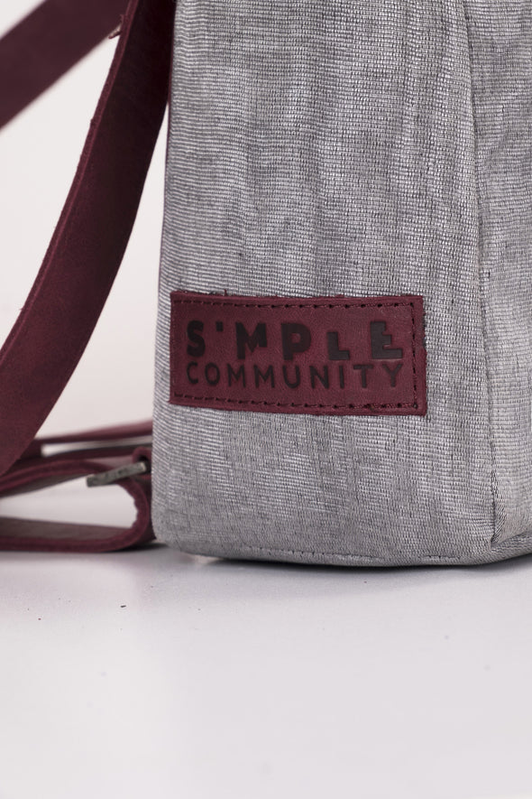 Simple Grey - 'Limited Edition'