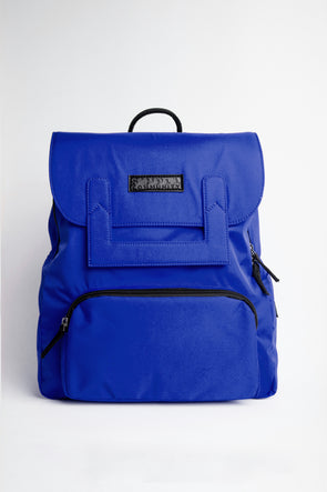 Oxford Blue Backpack
