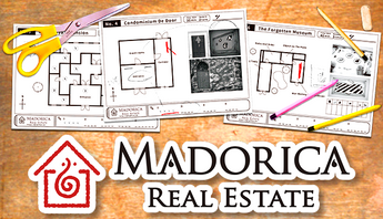 PC版「Madorica real estate」発売のお知らせ