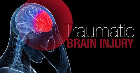 TBI - Traumatic Brain Injury