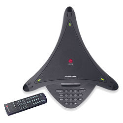 Voice Dialing TalkIR Polycom Speakerphone for Infrared ECU - Switch Enabled - Broadened Horizons Direct