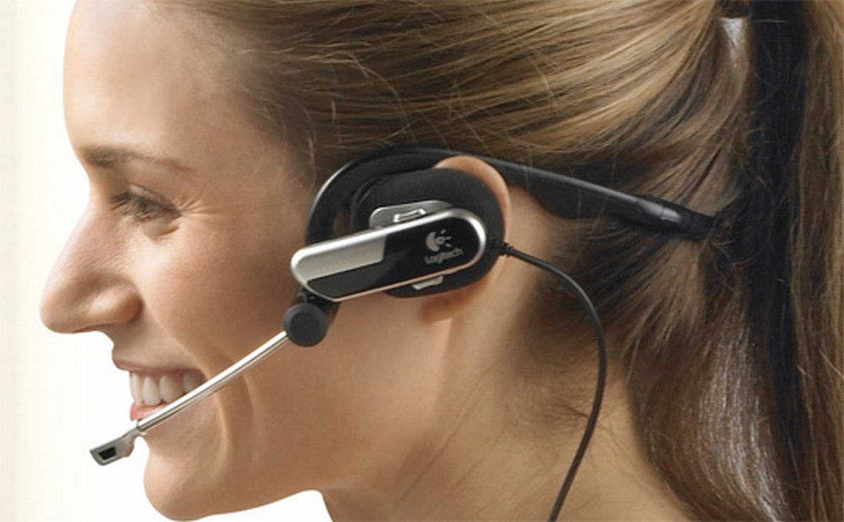 Behind-the-Neck USB Headset for Sip-n-Puff - Broadened Horizons Direct