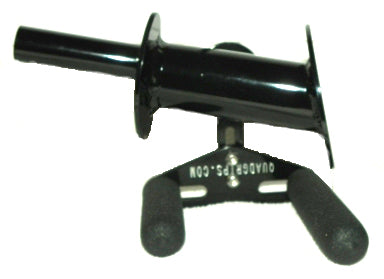 QuadGrips for Handcycle - Broadened Horizons Direct