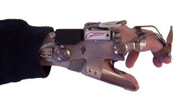 PowerGrip Assisted Grasp Orthosis - Broadened Horizons Direct