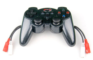 Switch Enabled Triggers Game Controller - Broadened Horizons Direct