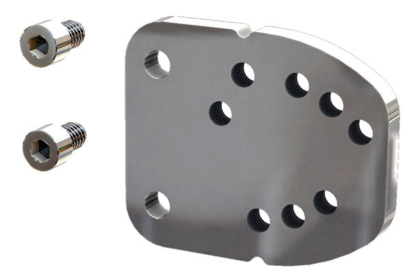 WC-AAP Adjustable Angle Plate