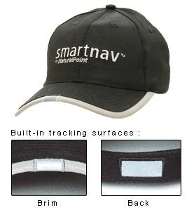 Smartnav Hat - Broadened Horizons Direct