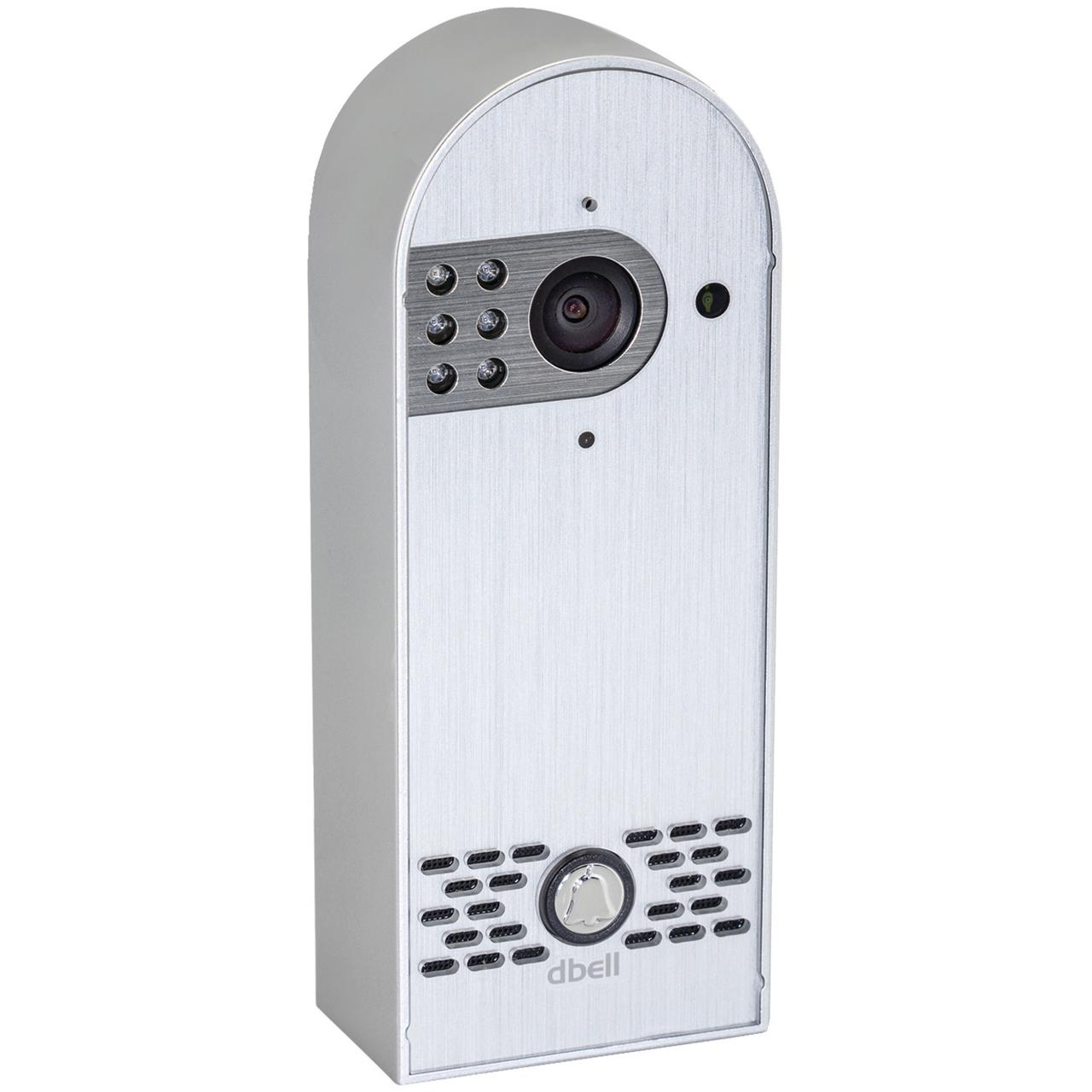 dbell HD live Wi-Fi Video Doorbell - Broadened Horizons Direct