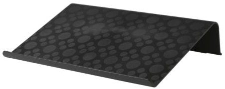 Extra-Large Black ABS Tray - 17