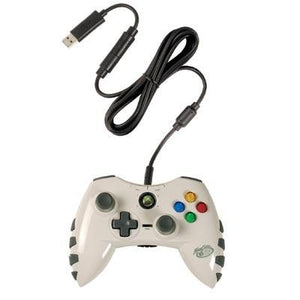 Xbox 360 Wired Controller w/ Switch Enabled Triggers - Broadened Horizons Direct