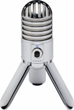 Load image into Gallery viewer, Old-School Cardioid Condenser USB Microphone - Broadened Horizons Direct