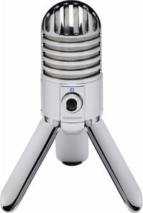 Old-School Cardioid Condenser USB Microphone - Broadened Horizons Direct
