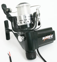 Load image into Gallery viewer, MPOWR Motorized Fishing Reel Only - Broadened Horizons Direct