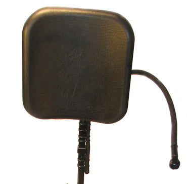Wheelchair Head Rest Flexible Boom Microphone for Vocalize & Computer - Broadened Horizons Direct
