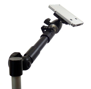 Robo Arm Mount'n Mover Tray Adapter - Broadened Horizons Direct