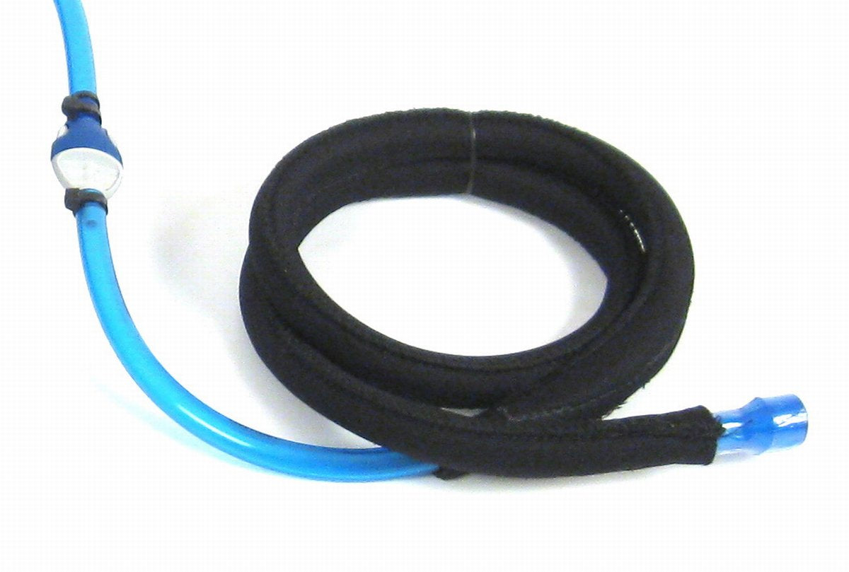 Camelbak Semi-positionable, insulated Flex Tubing with Bite Valve - Broadened Horizons Direct