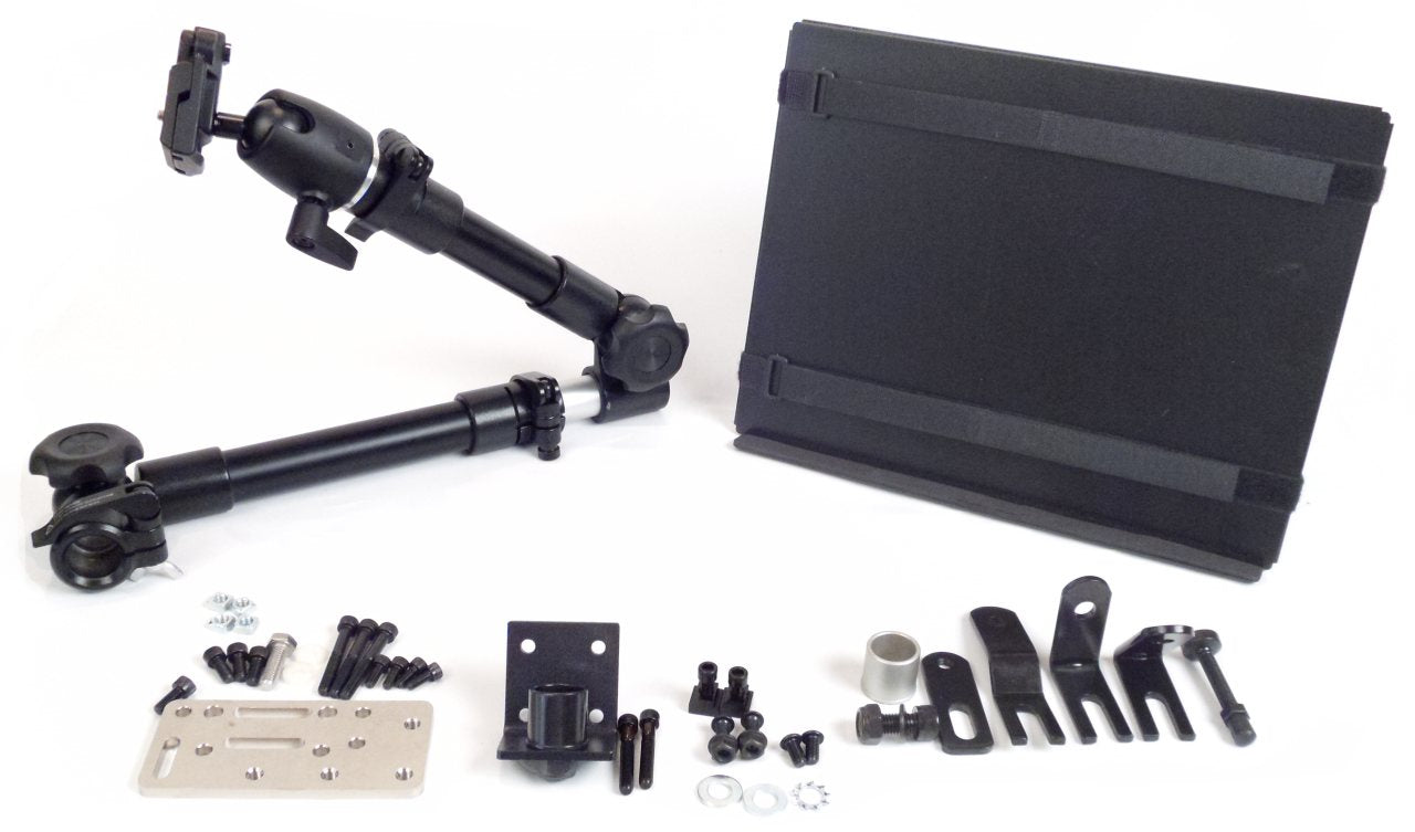 Robo Arm Standard Kit Included Components